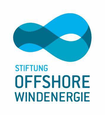 Logo der Stiftung OFFSHORE-WINDENERGIE